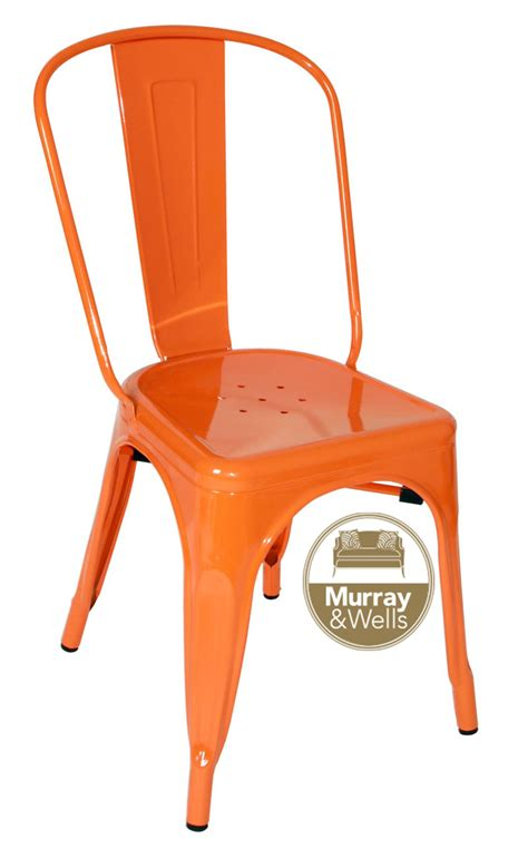 Tolix Bistro Chair Replica Tolix Cafe Chair Murray