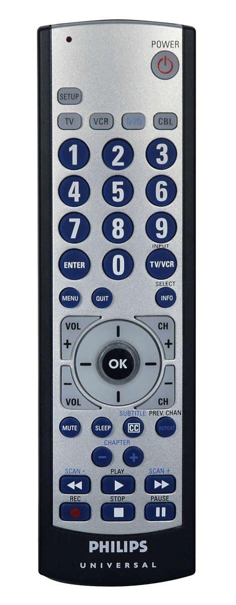 Lu Philips Remote universal remote sru2104s 27 philips