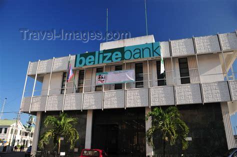 belize bank belize city belize belize bank market square photo