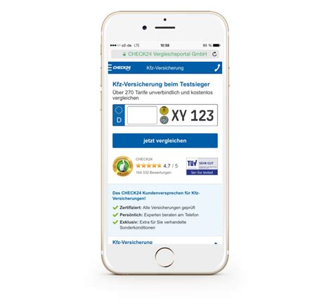 mobile de 24 conversion scorecard f 252 r mobile landingpages