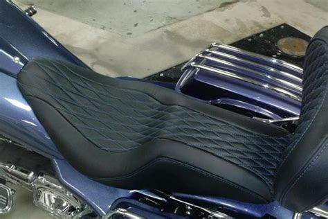 motorcycle seat fabric upholstery motorcycle seat upholstery aeroupholstery twin cities