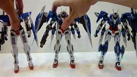 Metal Build Oo Raiser Bandai bandai tamashii metal build oo raiser gundam review