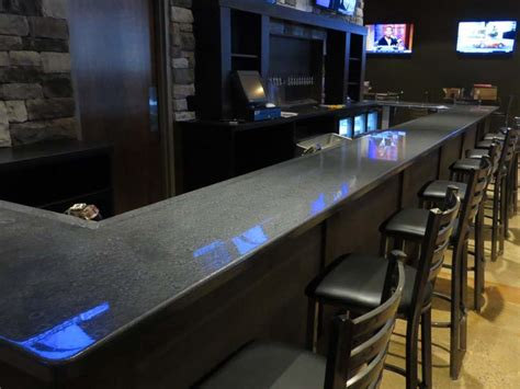 bar top epoxy reviews concrete surface and design concrete surface and design
