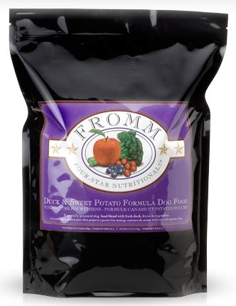 fromm food reviews fromm pet food reviews