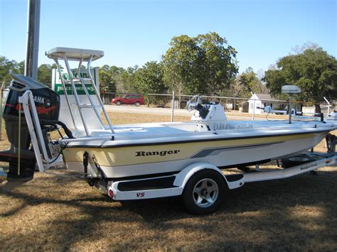 ranger flats boats for sale sold ranger cayman 191 flats boat sold the hull