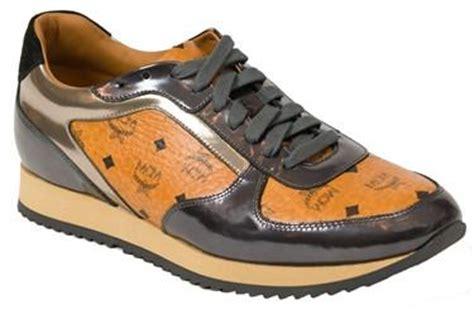 mcm kid shoes mcm s visetos joggers sneaker atlanta