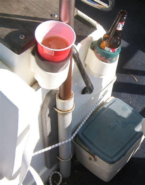 boat rail mount umbrella need umbrella mounting how to pontoon boat deck boat forum