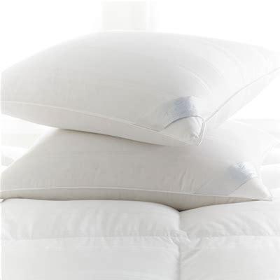 Scandia Pillows by Scandia Home Lucerne Hungarian Goose Pillows
