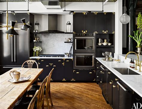 best kitchen the best kitchens of 2016 photos architectural digest