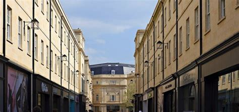 Bath Uk Tourism Accommodation Restaurants Whats On
