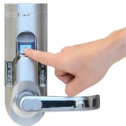 home door locks best biometric fingerprint door lock