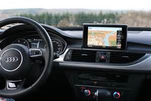 what is navigation system with touchpad on bmw autos post