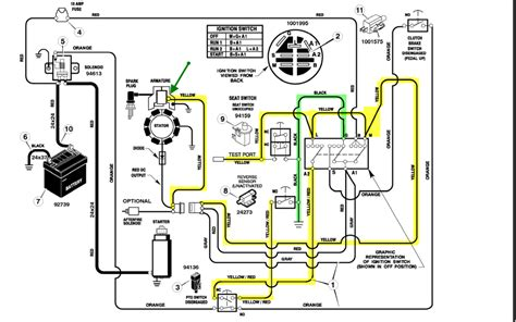 briggs and stratton 16 hp voltage regulator wiring diagram