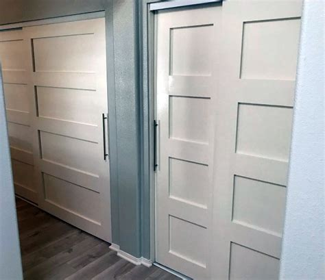 cool sliding closet doors top 50 best closet door ideas unique interior design ideas