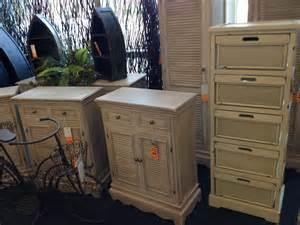 Hobby lobby distressed furniture just beachy pinterest