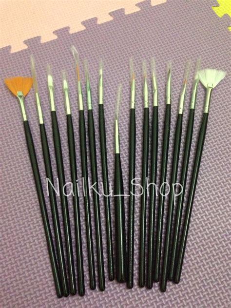 The Shop Nail Harga jual kutek opi ori 100 dan alat alat nail murah