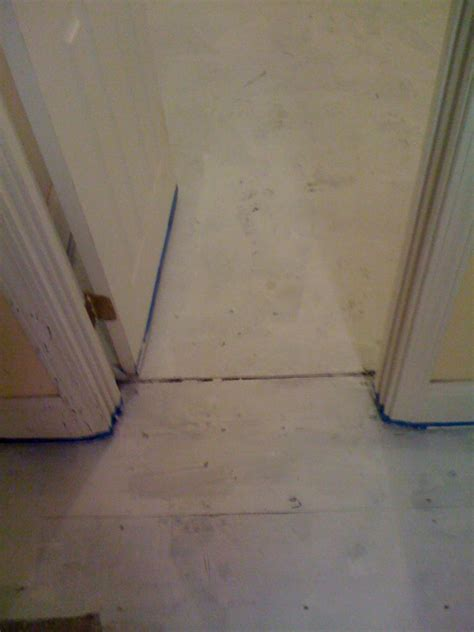 Sealing Plywood Floors diy plywood floors apply kilz to seal and protect the
