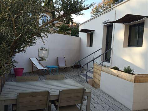 terrasse 50 m2 maison de 54 m2 avec terrasse de 50 m2 224 4 min de la plage