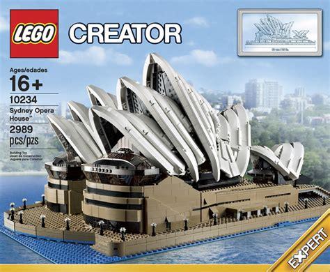 sydney opera house lego lego architecture presenta lego sydney opera house