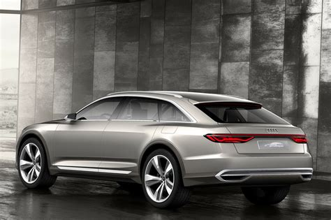 Audi Modellen 2020 by Audi Bevestigd A En Q Modellen En Onthult Elektrische