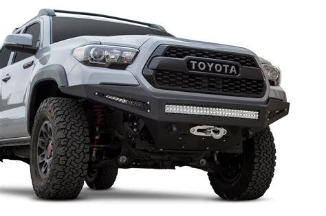 Toyota Front Bumper Buy Toyota Tacoma Honeybadger Front Bumper Addoffroad