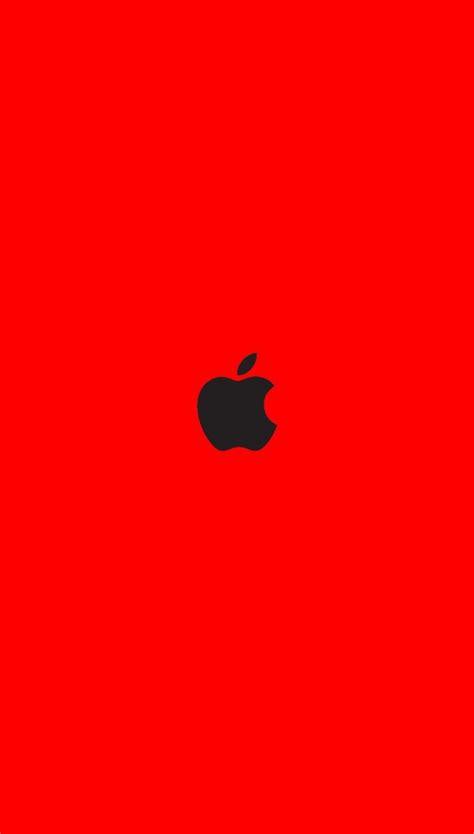 iphone wallpaper deep red smartphone wallpaper hd