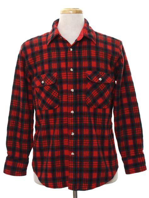 checkered shirt pattern name retro 1980 s shirt st johns bay 80s st johns bay