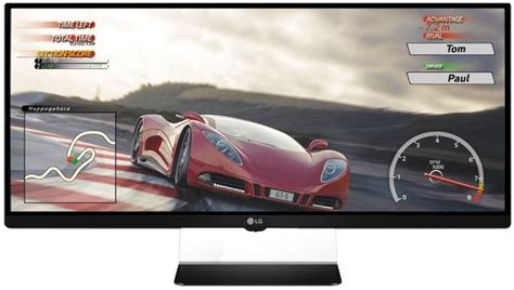 Monitor Lg Ultra Wide lg announces ultra widescreen monitors with support amd freesync