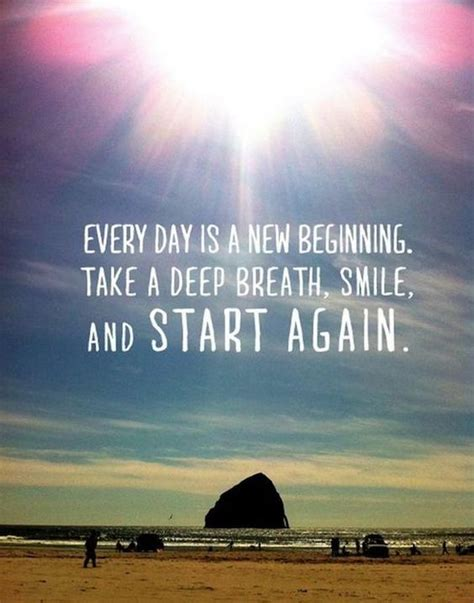 start every day with new hope 51 inspirational quotes to live by quotations and quotes