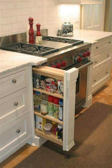 especiero cocina que es especiero ahorrador de espacio me encanta esta idea