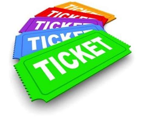 raffle ticket clip art | new calendar template site