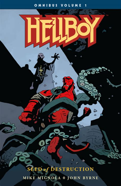 hellboy omnibus volume 4 hellboy in hell lan 231 ar 225 cole 231 227 o omnibus de hellboy universo hq