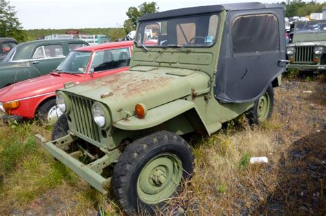 Jeep Salvage Yards In Pa Can Do Highway Pennsylvania Auction