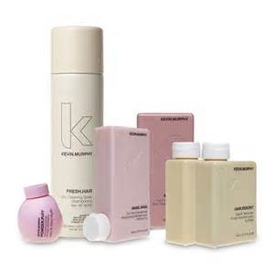 kevin murphy haircare launches in sa south africa