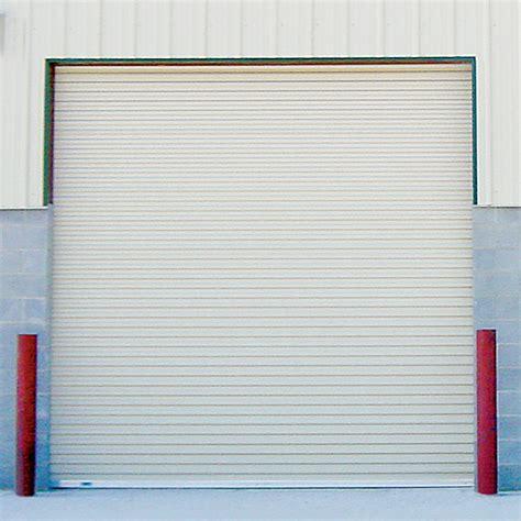 insulated commercial garage doors steel garage door sales installation service repair