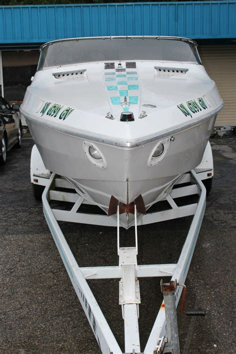 wellcraft used boat values wellcraft 26 scarab excel 1987 for sale for 3 995 boats