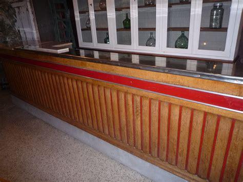 Dessus De Comptoir De Bar by Comptoir De Bar
