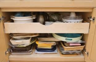 marvelous Wire Slide Out Shelves For Kitchen Cabinets #4: installing-rolling-shelves-in-kitchen-cabinets-1.jpg
