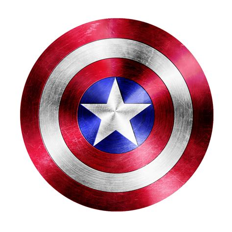 Dompet Captain America Shield captain america s sheild peice marvel project ideas capt america
