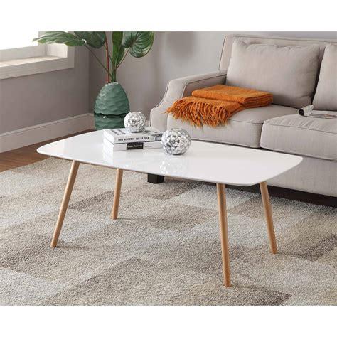 Furinno 11172 Just 2 Tier No Tools Coffee Table Walmart Com Furinno Coffee Table