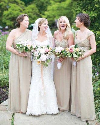 Bridesmaid Dresses St Louis Missouri - and michael s garden wedding in st louis