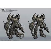 Grimlocks Dinosaur &amp Robot Modes  TRANSFORMERS 4 Concept Art