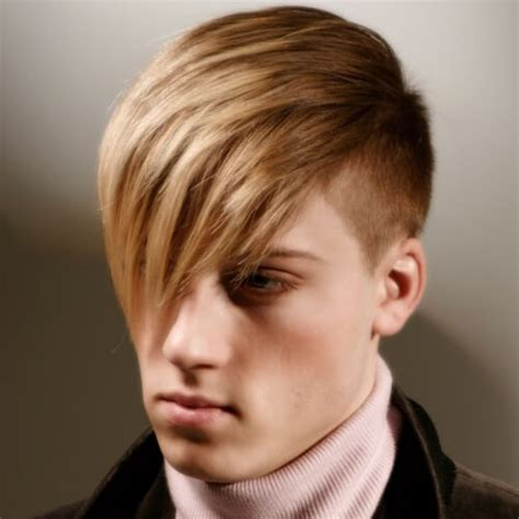 hair style for hair with bangs 50 cool hairstyles for guys hairstyles world