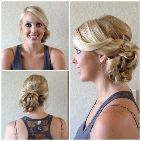 Wedding Hairstyles Hair To The Side by Hairstyles For Weddings To The Side Hairstyles By Unixcode