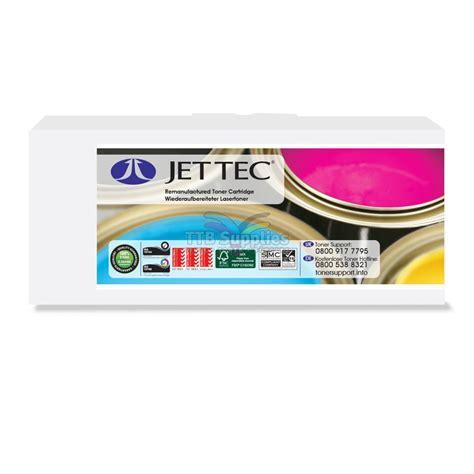 Hp Zu Pro jettec toner schwarz kompatibel zu hp cf410x clj pro