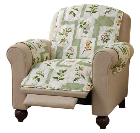 Patchwork Covered Chairs - patchwork flower quilted furniture cover by collections