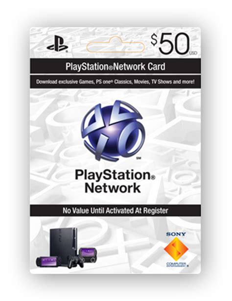 Gamestop Playstation Store Gift Card - playstation 174 store purchasing movies tv shows network card for ps3 psp 174 systems