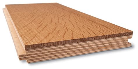 wood floor section cross section of an engineered wood floor by vtpf com