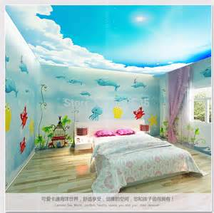 Bedroom Wallpaper For Kids Gallery For Gt Water Bedroom For Kids