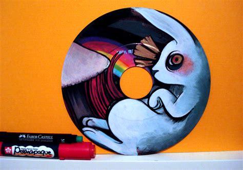 Bunny Record Bunny Vinyl Record By Nedashi On Deviantart